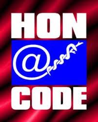 Sello Honcode de calidad de web de salud