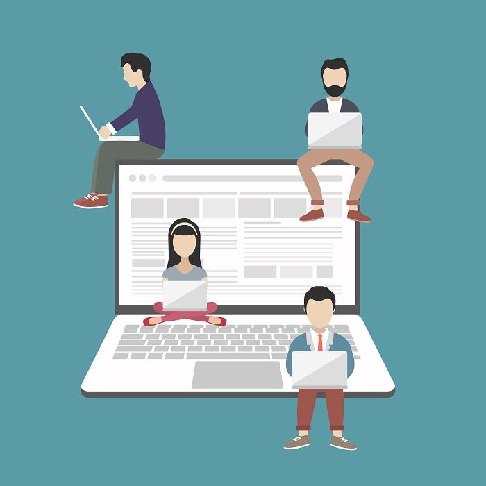 ¿Quién Debe Escribir Información De Salud En Internet?