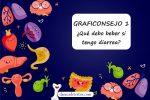 Graficonsejo 1: ¿Qué Debo Beber Si Tengo Diarrea?